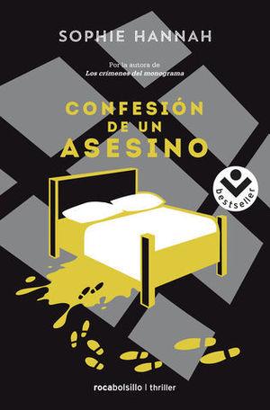 CONFESION DE UN ASESINO