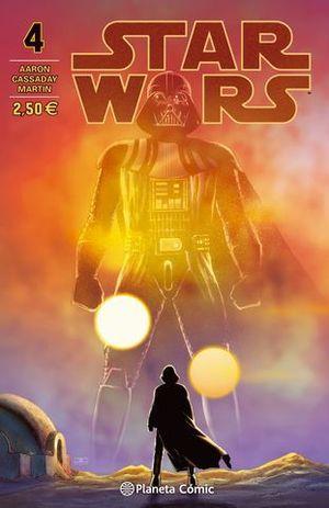 STAR WARS Nº 4