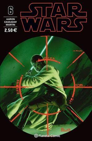STAR WARS Nº 6