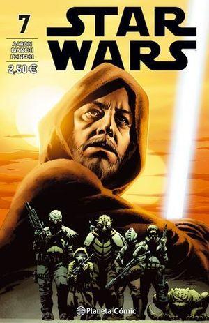 STAR WARS Nº 7