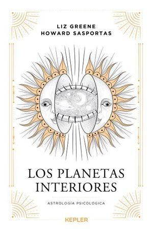 LOS PLANETAS INTERIORES