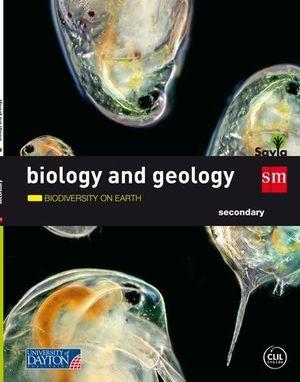 BIOLOGY AND GEOLOGY 1º ESO SAVIA