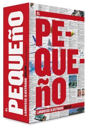 EL PEQUEÑO LAROUSSE ILUSTRADO ONLINE 2016