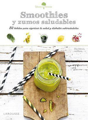 SMOOTHIES Y ZUMOS SALUDABLES