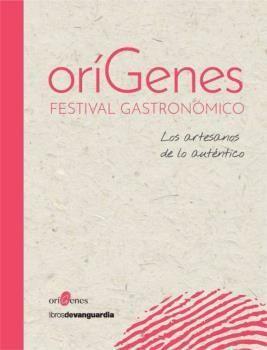 ORIGENES. FESTIVAL GASTRONÓMICO