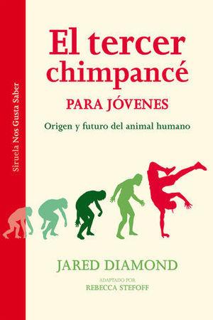 EL TERCER CHIMPANCE PARA JOVENES
