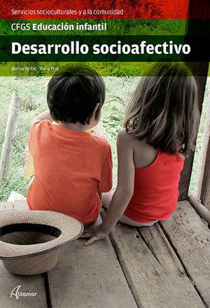 DESARROLLO SOCIOAFECTIVO GRADO SUPERIOR