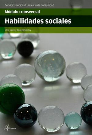 HABILIDADES SOCIALES ED. 2016