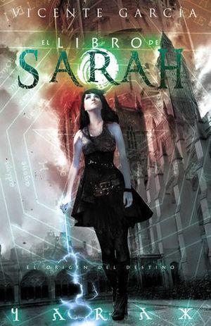 EL LIBRO DE SARAH 2