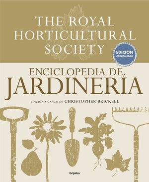 ENCICLOPEDIA DE JARDINERÍA. THE ROYAL HORTICULTURAL SOCIETY. EDICIÓN A