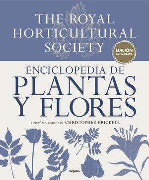 ENCICLOPEDIA DE LAS PLANTAS Y LAS FLORES