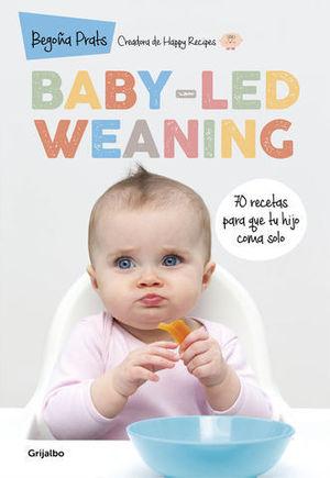 BABY - LED WANING