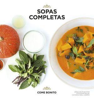 SOPAS COMPLETAS