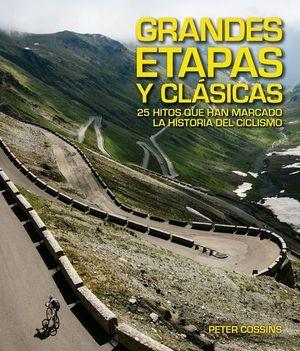 GRANDES ETAPAS Y CLASICAS