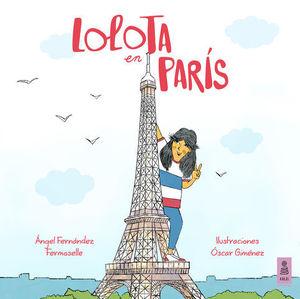 LOLOTA EN PARIS