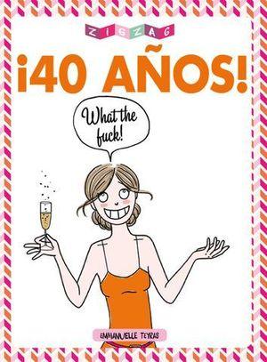 40 AÑOS !