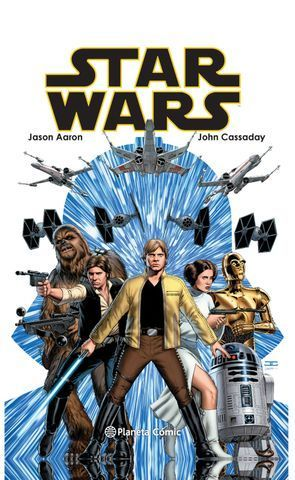 STAR WARS Nº 1