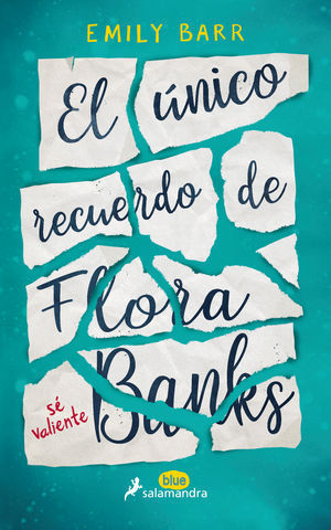 EL UNICO RECUERDO DE FLORA BANKS