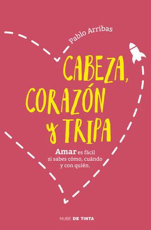 CABEZA , CORAZON Y TRIPA