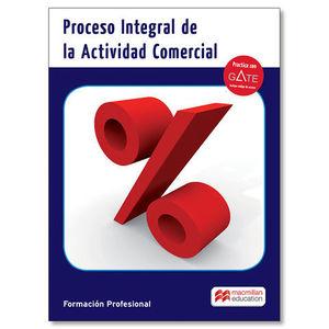 PROCESO INTEGRAL DE LA ACTIVIDAD COMERCIAL ED. 2016