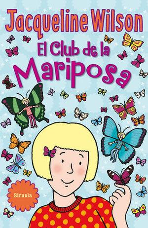 EL CLUB DE LA MARIPOSA