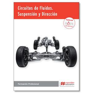 CIRCUITOS DE FLUIDOS, SUSPENSION Y DIRECCION ED. 2016