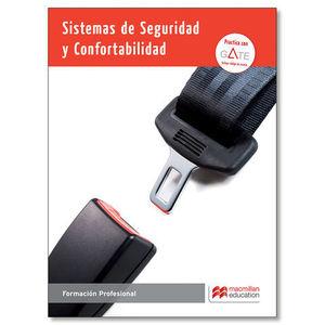 SISTEMAS DE SEGURIDAD Y CONFORTABILIDAD ED. 2016