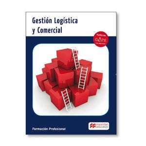 GESTION LOGISTICA Y COMERCIAL ED. 2017