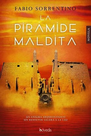 LA PIRAMIDE MALDITA