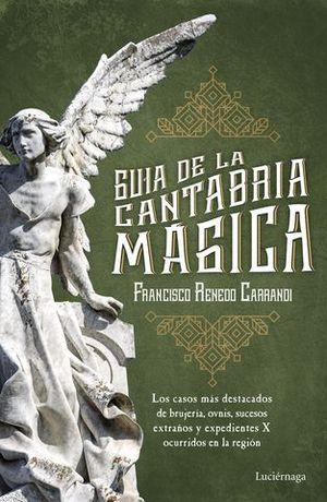 GUIA DE LA CANTABRIA MAGICA