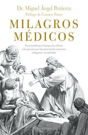 MILAGROS MEDICOS
