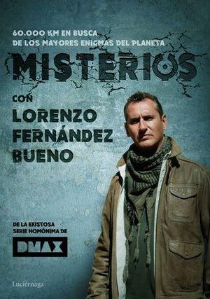 MISTERIOS CON LORENZO FERNANDEZ BUENO