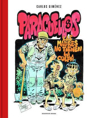 PARACUELLOS 8