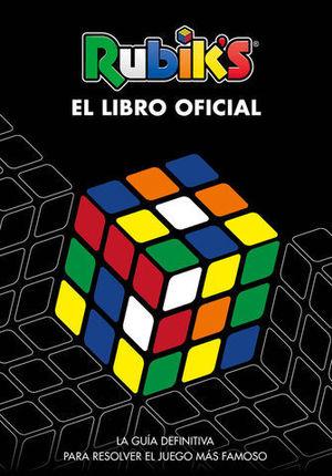 RUBIK´S.   EL LIBRO OFICIAL