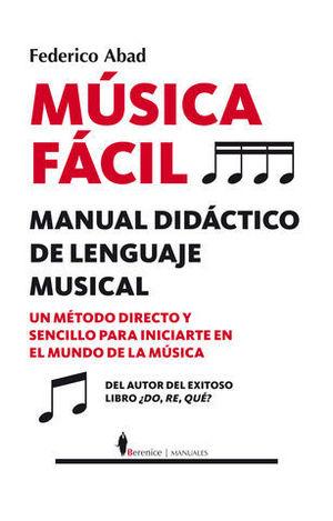 MUSICA FACIL