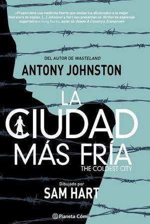 LA CIUDAD MAS FRIA ( THE COLDEST CITY )
