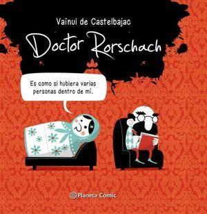 DOCTOR PORSCHACH