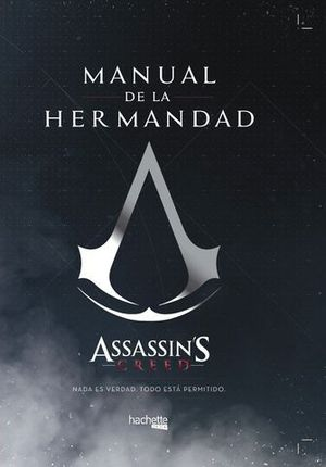 MANUAL DE LA HERMANDAD ASSASSINS CREED