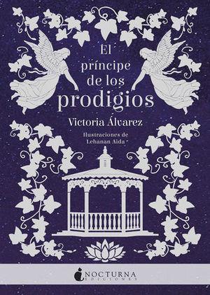 EL PRINCIPE DE LOS PRODIGIOS