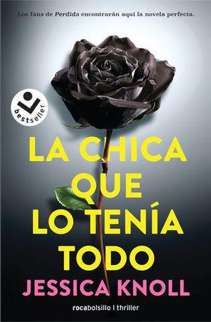 CHICA QUE LO TENIA TODO, LA
