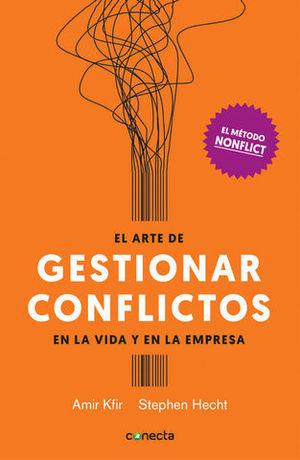 EL ARTE DE GESTIONAR LOS CONFLICTOS