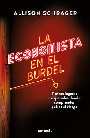 LA ECONOMISTA EN EL BURDEL