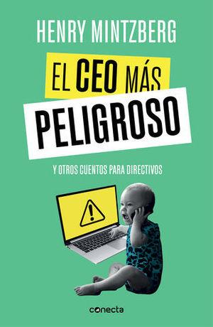 EL CEO MAS PELIGROSO