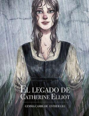 EL LEGADO DE CATHERINE ELLIOTT