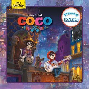 COCO. PRIMEROS LECTORES