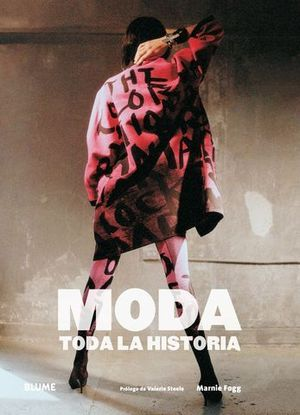 MODA TODA LA HISTORIA ED. 2017