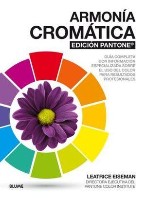 ARMONIA CROMATICA EDICION PANTONE