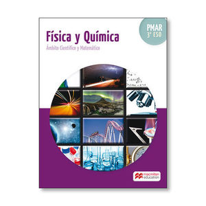 FISICA Y QUIMICA PMAR 3º ESO AMBITO CIENTIFICO Y MATEMATICO II