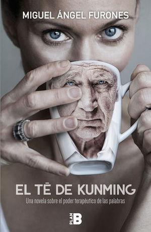 EL TE DE KUNMING