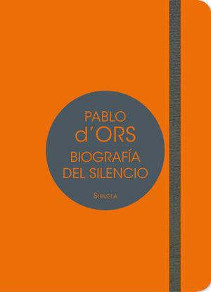 BIOGRAFIA DEL SILENCIO CARTONE